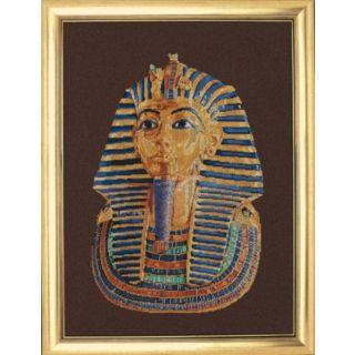 Thea Gouverneur Toetanchamon (Tutankhamen - brown)