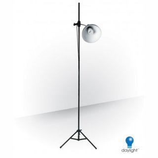 Daylight Artist Studio lamp en standaard