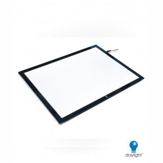 Daylight Wafer 2 Light Box A3